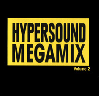 Hypersound Megamix Vol.2