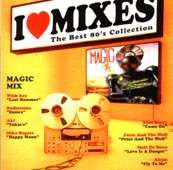 I Love Mix Vol.1