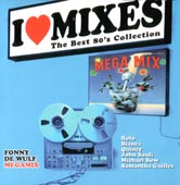 I Love Mixes Vol.2