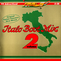 ITALO 2000 - Italo Boot Mix Vol.2