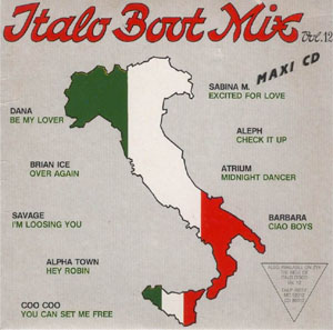 Italo Boot Mix Vol.12