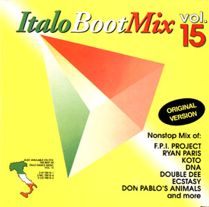 Italo Boot Mix Vol.15