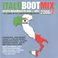 Italo Boot Mix 2006 Vol.2