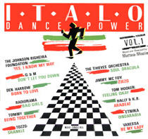 Italo Dance Power Vol.1