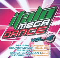 Italo Mega Dance Vol.4