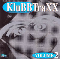 Klubbtraxx Vol.2