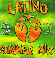 Latino Summer Mix