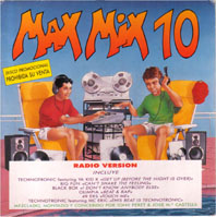 Max Mix 10 - Radio Version