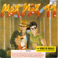 Max Mix 11 - Radio Version