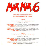 Max Mix 6 - Radio Version