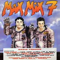 Max Mix 7 - Radio Version