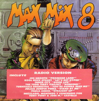 Max Mix 8 - Radio Version