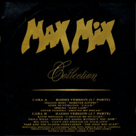 Max Mix Collection - Radio Version