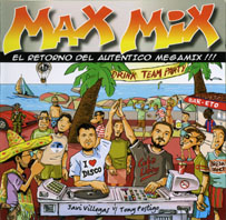 Max Mix 2007 (I Love Max Mix Vol.1)
