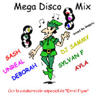 Mega Disco Mix