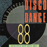 Mix Busters Disco Dance 88