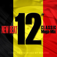 New Beat 12 Classic Mega-Mix