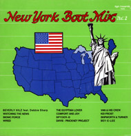 New York Boot Mix Vol.2