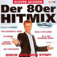 Oliver geissen - der 80er hitmix