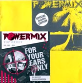 Powermix Vol. 001+002