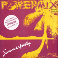 Powermix Vol.1