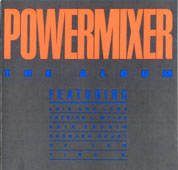 POWERMIXER - The Album