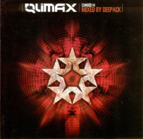 Qlimax 6 (Mixed By Deepack)