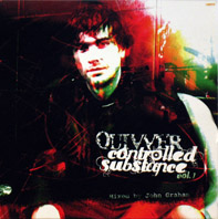 Quivver - Controlled Substance vol.1