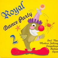 Royal Dance Party 2