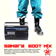 Samara Boot Mix Vol.2