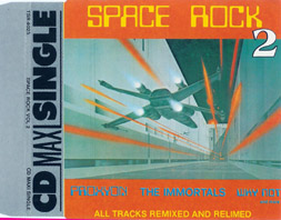 Space Rock Megamix Vol.2