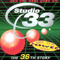 STUDIO 33 - The 36th Story