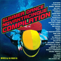 Summer Dance Novantacinque Compilation