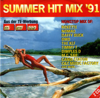 Summer Hit Mix '91