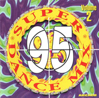 Super Dance Mix 95 Vol.2