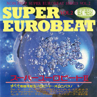 Super Eurobeat Series Vol.2