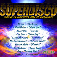 Super Disco 80 Vol.11
