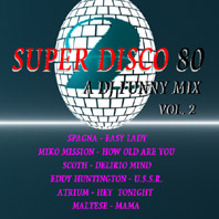 Super Disco 80 Vol.2