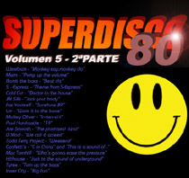 Super Disco 80 Vol.5 Part-2