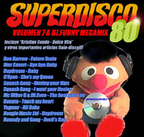 Super Disco 80 Vol.7