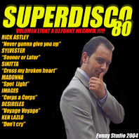 Super Disco 80 Vol.8