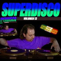 Super Disco 80 Vol.13