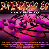 Super Disco 80 Vol.19