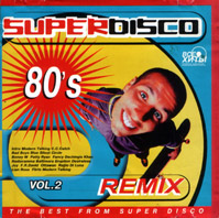 Super Disco Vol.2 (Remix)