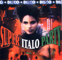 Super Italo Party Vol.2