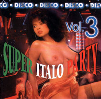 Super Italo Party Vol.3
