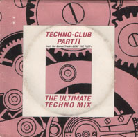 Techno Club Mix Part II