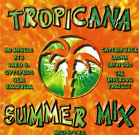 Tropicana Summer Mix