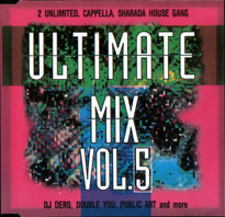 Ultimate Mix Vol.5