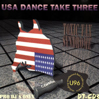USA Dance Take Vol.3